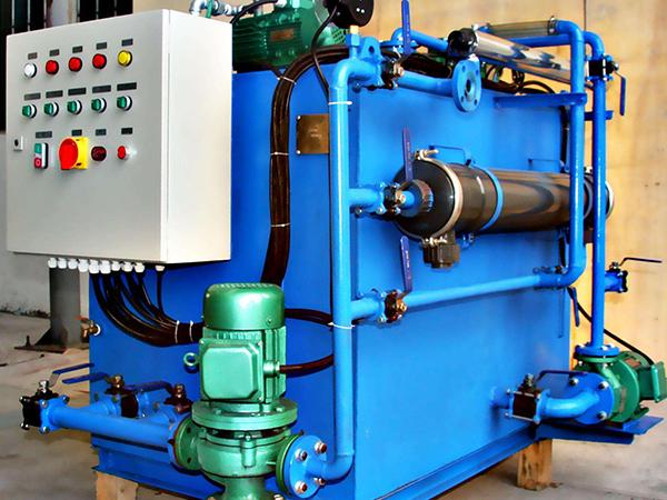 福州小区污水处理设备