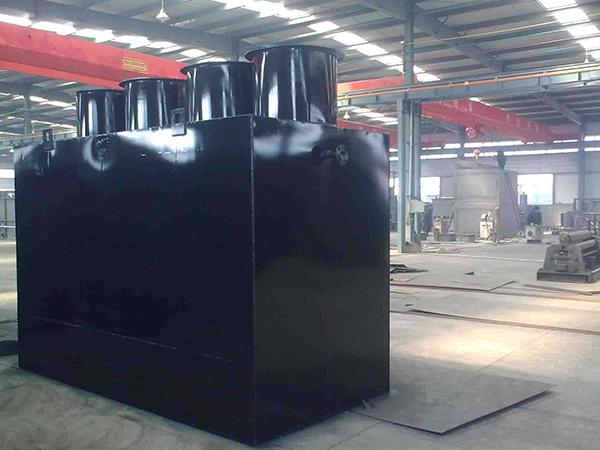 福州洗涤污水处理设备