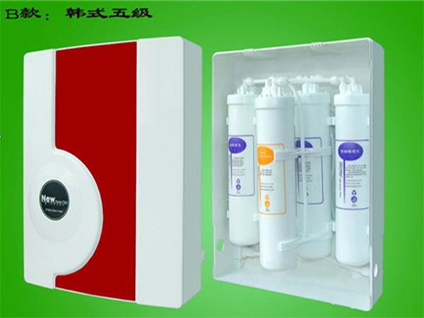 5滤净水器