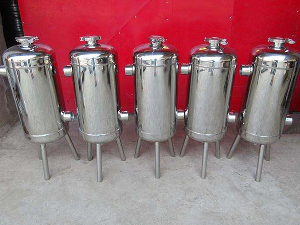 福州硅磷晶罐