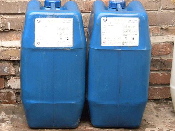 福州污水厂处理药剂