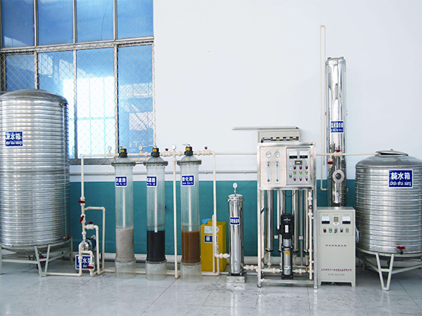 福州超纯水设备