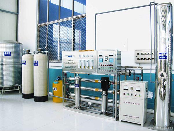 福州软化水设备