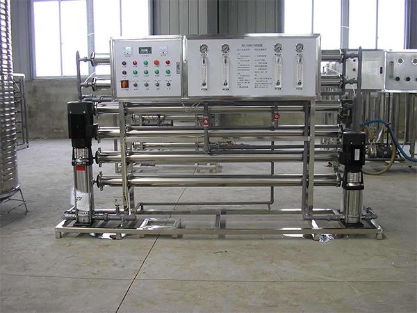 反渗透纯净水设备直饮水机