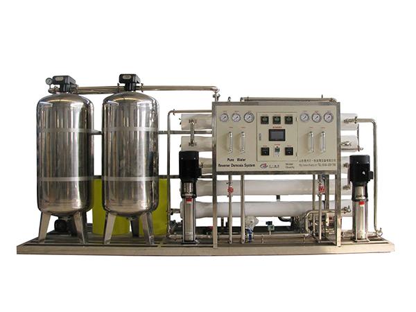 纯净水设备工厂