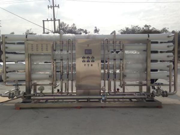 反渗透纯水处理设备厂家