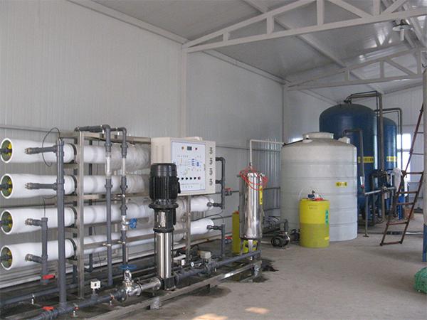 污水过滤器
