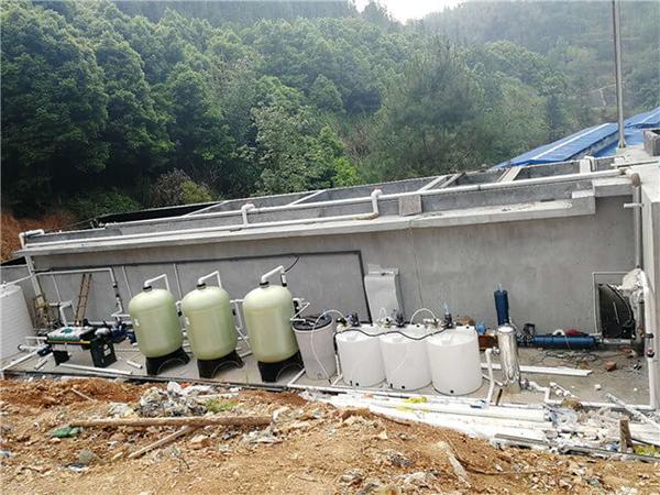 工地污水处理设备