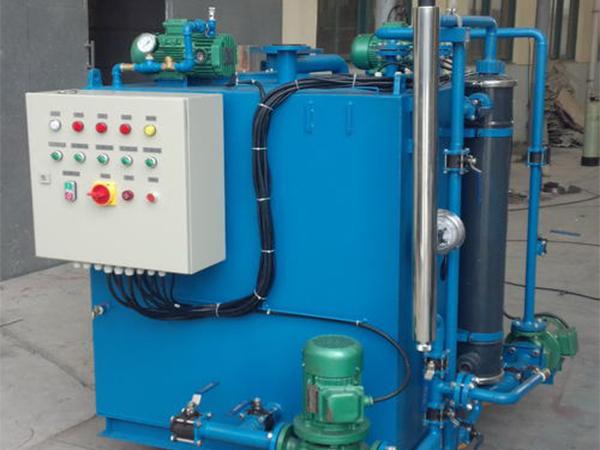 船用生活污水处理装置