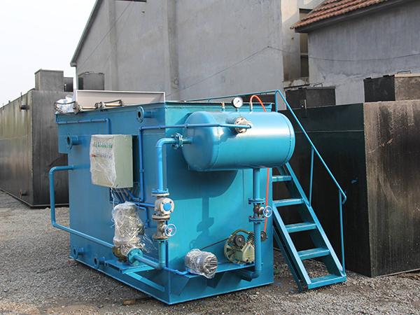 福建净水处理设备