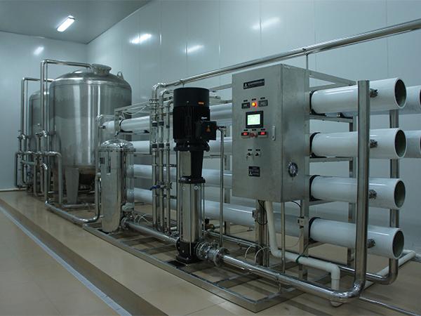 福建水处理设备