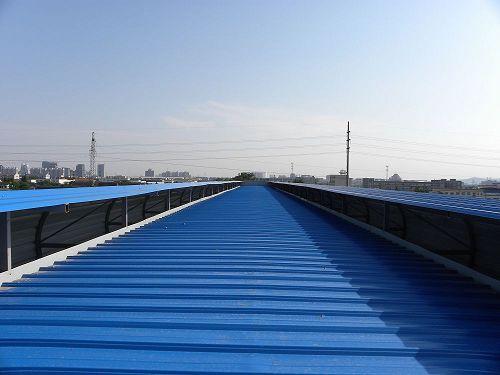 福州PVC防腐瓦