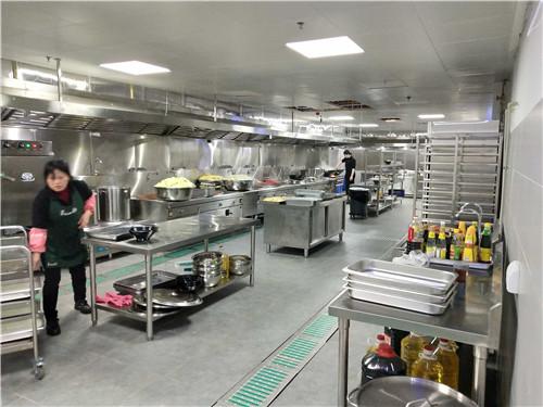 食堂冰箱管理有哪些要求?