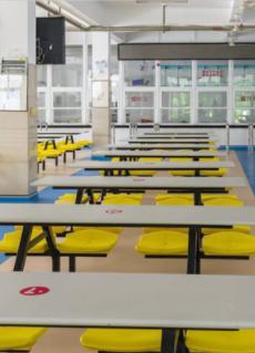 食堂管理过程中怎样控制浪费和消毒管理制度方法
