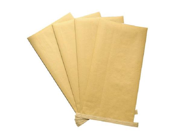 亚光膜彩印编织袋印刷色力需注意什么?
