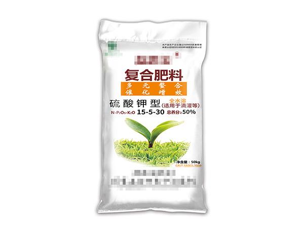 福州粮食包装袋