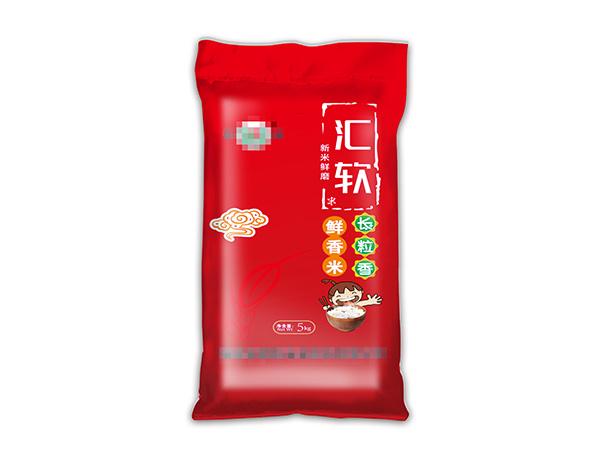 福州大米编织袋