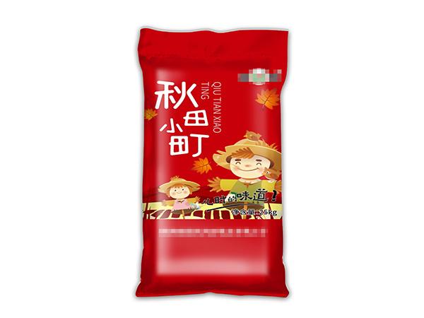 50斤米袋