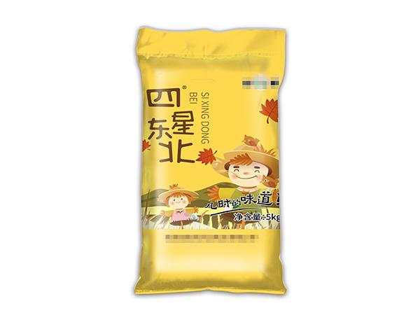 5kg大米编织袋