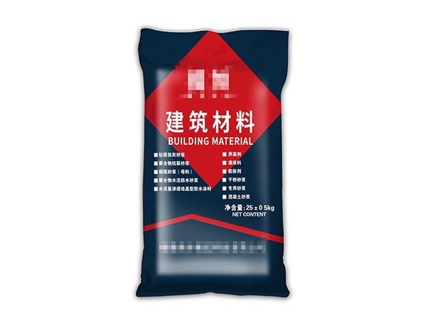 福州建筑材料包装袋