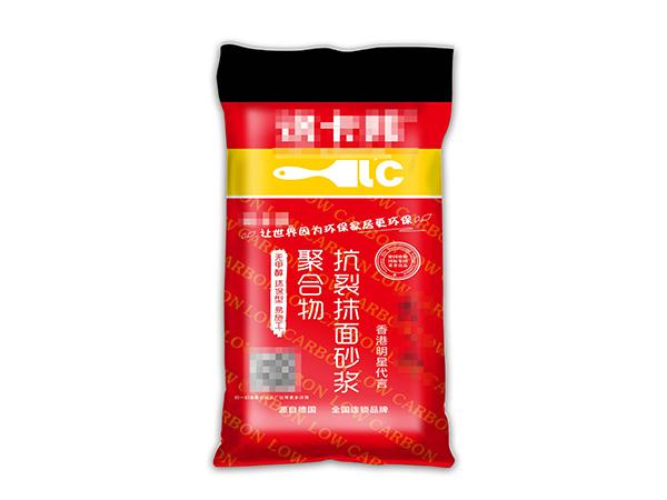 福州抹面砂浆袋