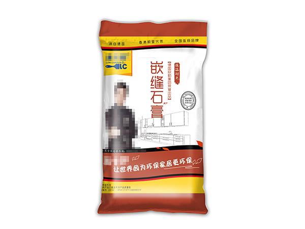 福州嵌缝石膏袋
