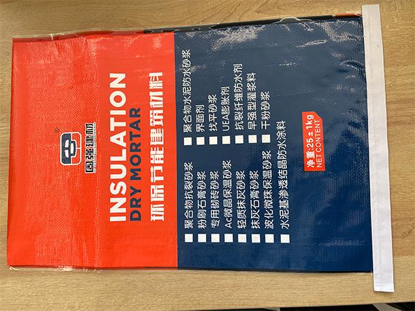 福州建筑材料袋