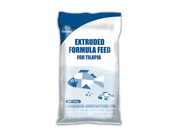 鱼饲料包装袋