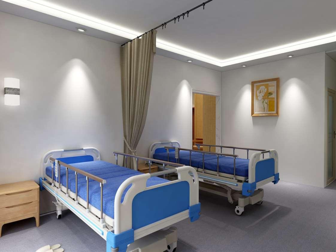 养老院护理间