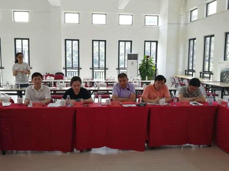 区政协民主监督会议