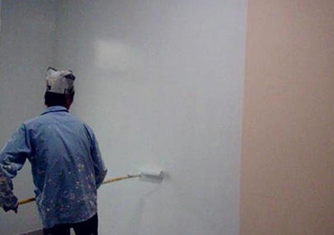 内墙漆材料
