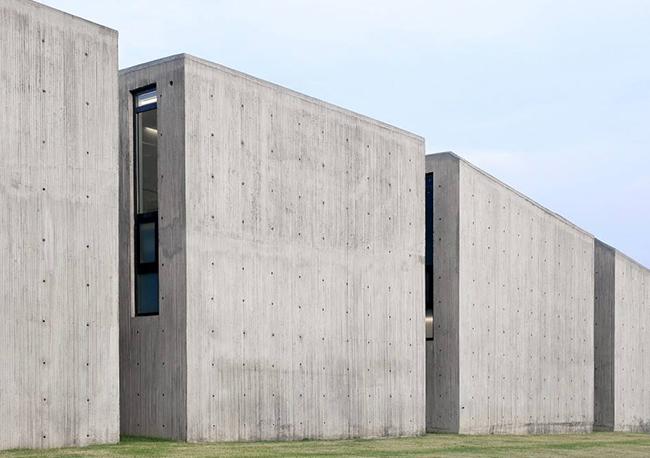 福州清水混凝土外墙挂板