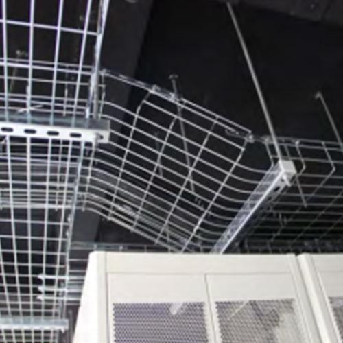 福建網格橋架廠家使用的電纜橋架分在哪些場所?