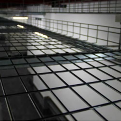 福州網格橋架的安裝方式你知道嗎?