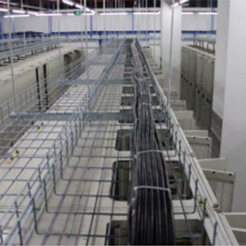 福州機房為什么要安裝開放式網格橋架?