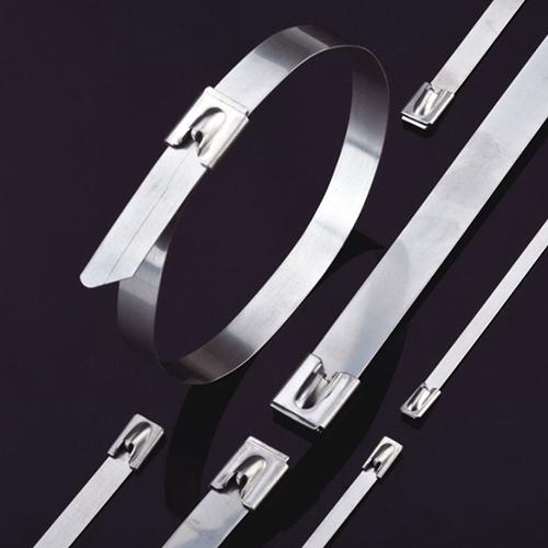 304材质不锈钢扎带