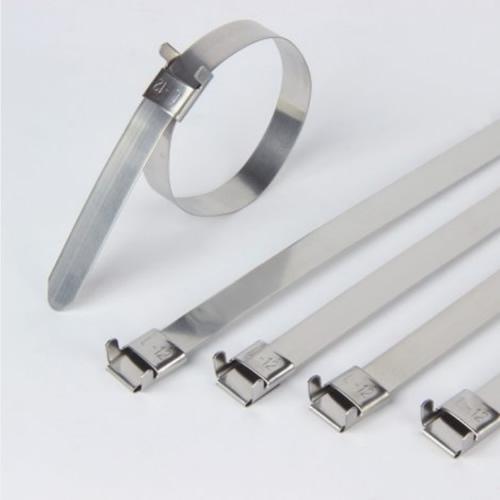 L型银色不锈钢光带