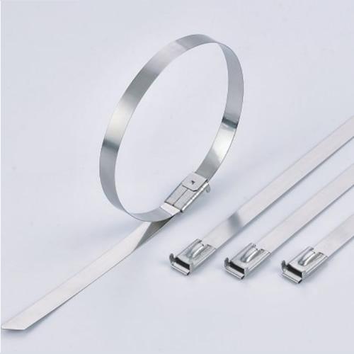 滚珠自锁式不锈钢复合式光带