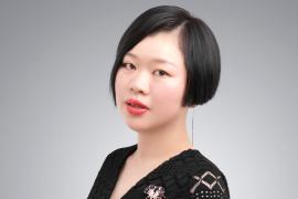 林小芳老师