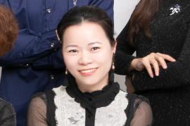 郑苏锦副校长