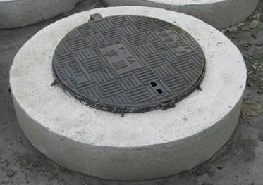 水泥预制检查井