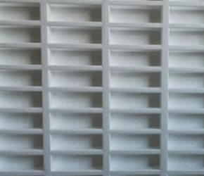 無機滲透保溫板具有良好的吸水性!