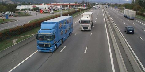危險品運輸