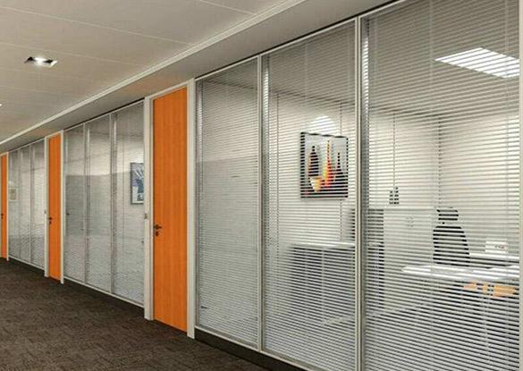 办公室隔断与隔断墙有哪些区别