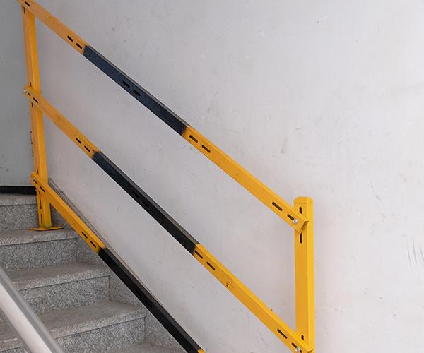 工地楼梯扶手
