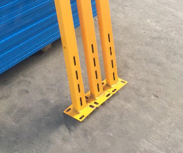 不锈钢栏杆立柱