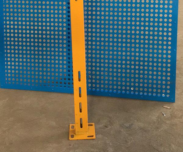 防护栏杆立柱