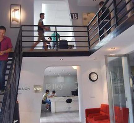 樓梯護欄系列