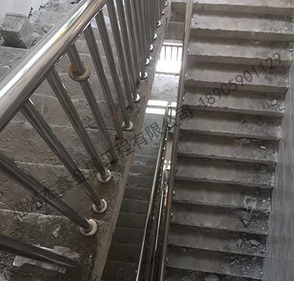 福州不锈钢扶手厂家