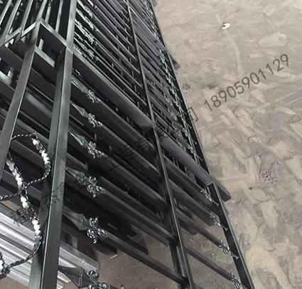 福州护窗栏杆厂家